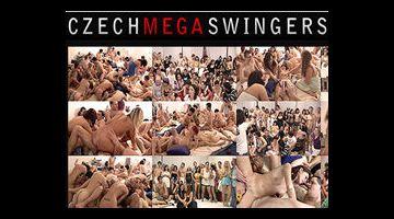 Chech Mega Swingers